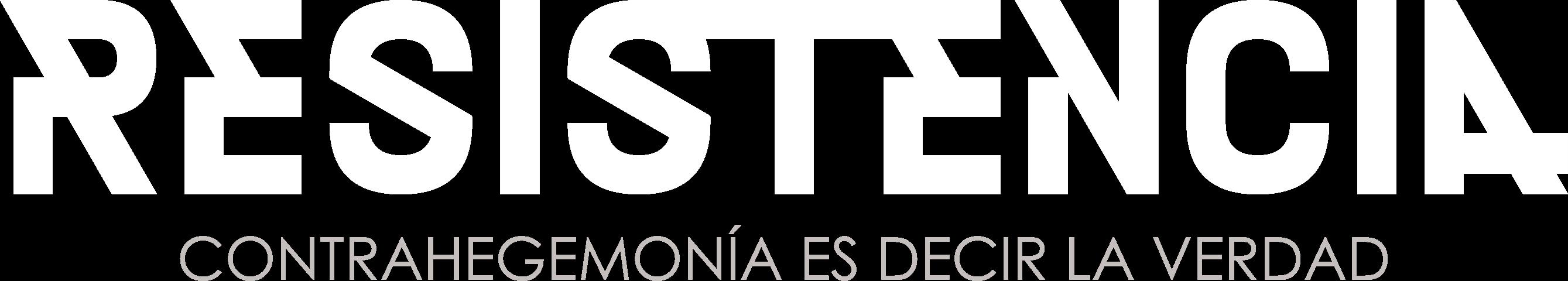 Logo Resistencia